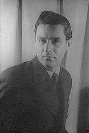 Portrait of Gian Carlo Menotti (click to view image source)