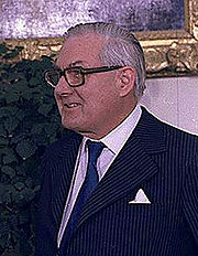 Portrait of James Callaghan (click to view image source)