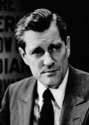 Portrait of Eric Sevareid (click to view image source)