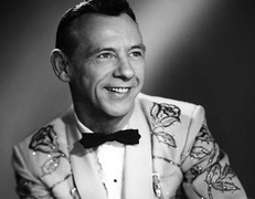 Portrait of Hank Snow (click to view image source)