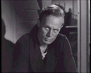 Portrait of Richard Widmark (click to view image source)