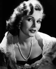 Portrait of Zsa Zsa Gabor (click to view image source)