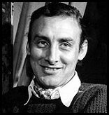 Portrait of Spike Milligan (click to view image source)