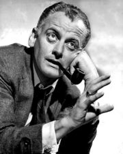 Portrait of Art Carney (click to view image source)