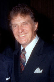 Portrait of Robert Stack (click to view image source)