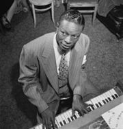 "Portrait of Nat ""King"" Cole (click to view image source)"
