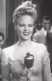 Portrait of Peggy Lee  (click to view image source)
