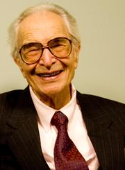 Portrait of Dave Brubeck (click to view image source)