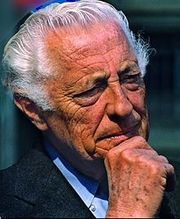 Portrait of Gianni Agnelli (click to view image source)