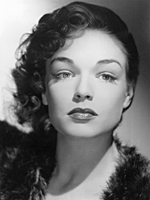 Portrait of Simone Signoret (click to view image source)
