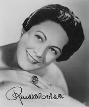 Portrait of Renata Tebaldi (click to view image source)