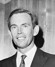 Portrait of Christiaan Barnard (click to view image source)