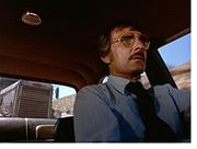 Portrait of Dennis Weaver (click to view image source)
