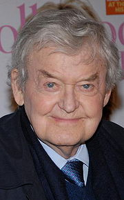 Portrait of Hal Holbrook (click to view image source)