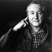 Portrait of William Styron (click to view image source)