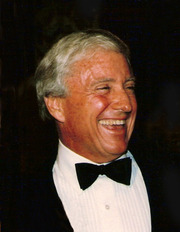 Portrait of Merv Griffin (click to view image source)