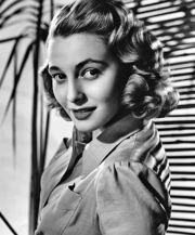 Portrait of Patricia Neal (click to view image source)