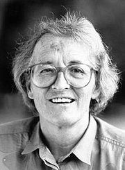 Portrait of Elisabeth Kübler-Ross (click to view image source)