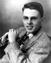 Portrait of James Reeb  (click to view image source)