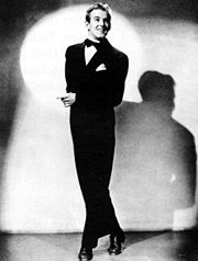 Portrait of Bob Fosse  (click to view image source)