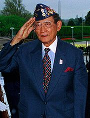 Portrait of Fidel V. Ramos (click to view image source)