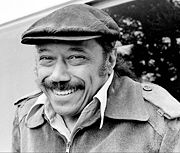 Portrait of Horace Silver (click to view image source)