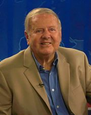 Portrait of Dick Van Patten (click to view image source)
