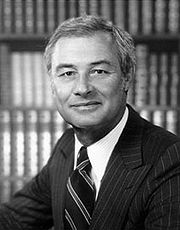 Portrait of George Moscone (click to view image source)