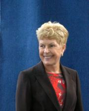 Portrait of Ruth Rendell (click to view image source)
