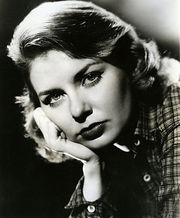 Portrait of Joanne Woodward (click to view image source)