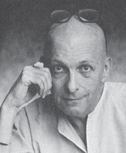 Portrait of Ed Steinbrecher (click to view image source)