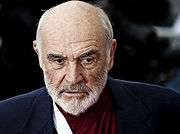 Portrait of Sean Connery (click to view image source)