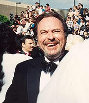 Portrait of Rip Torn (click to view image source)