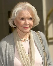 Portrait of Ellen Burstyn (click to view image source)