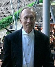 Portrait of Claudio Abbado  (click to view image source)