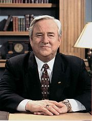 Portrait of Jerry Falwell (click to view image source)