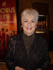 Portrait of Shirley Jones (click to view image source)