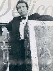 Portrait of Herb Alpert (click to view image source)