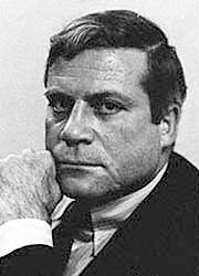 Portrait of Oliver Reed  (click to view image source)