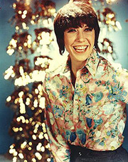 Portrait of Lily Tomlin (click to view image source)