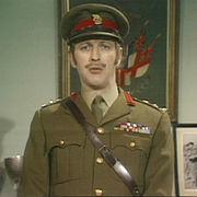 Portrait of Graham Chapman (click to view image source)