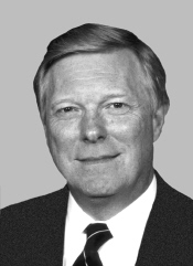 Portrait of Richard A. Gephardt (click to view image source)