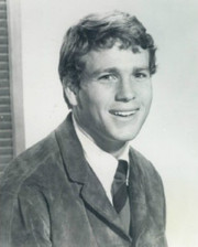 Portrait of Ryan O'Neal (click to view image source)