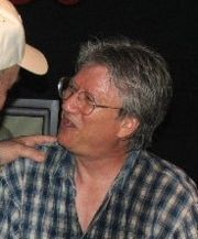 Portrait of Richie Furay (click to view image source)