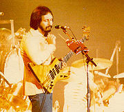 Portrait of John Entwistle (click to view image source)