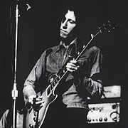 Portrait of Peter Green  (click to view image source)