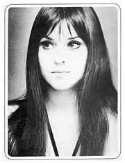 Portrait of Melanie Safka (click to view image source)