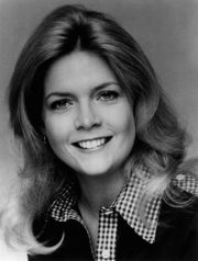 Portrait of Meredith Baxter (click to view image source)