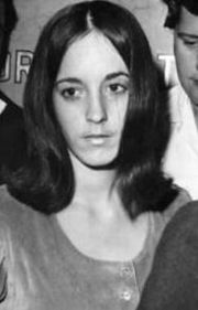 Portrait of Susan Atkins  (click to view image source)