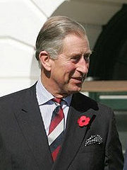 Portrait of Prince of Wales Charles (click to view image source)